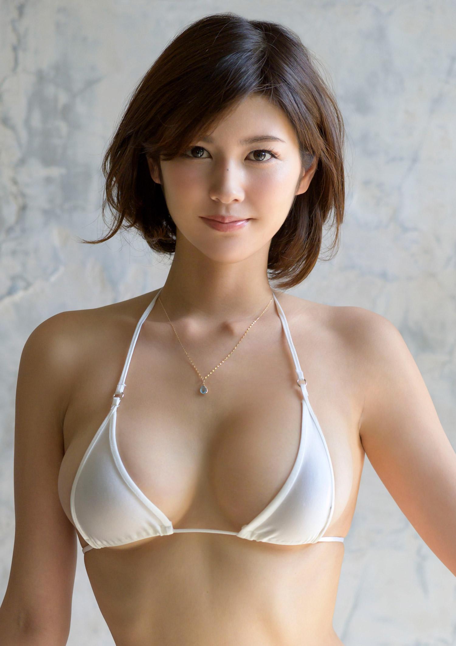 [DAHLIA] Mino Suzume 美乃 すずめ - ScanLover 2.0 - Discuss JAV & Asian Beauties!
