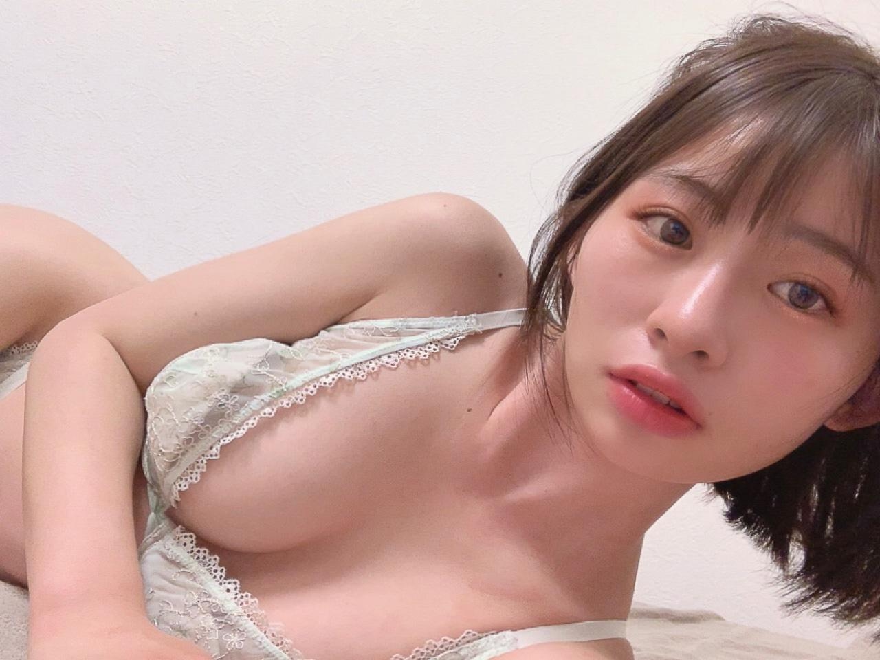 Mei Miyajima tân binh 2k của làng phim JAV 18+