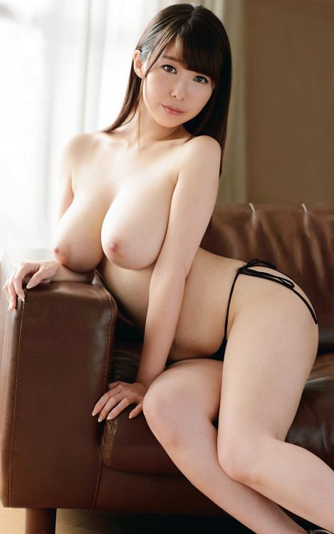 image Japan maid yui ayase pleases two males with