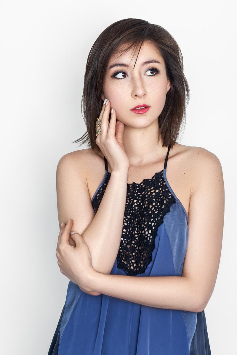 Amelia Wang Porn