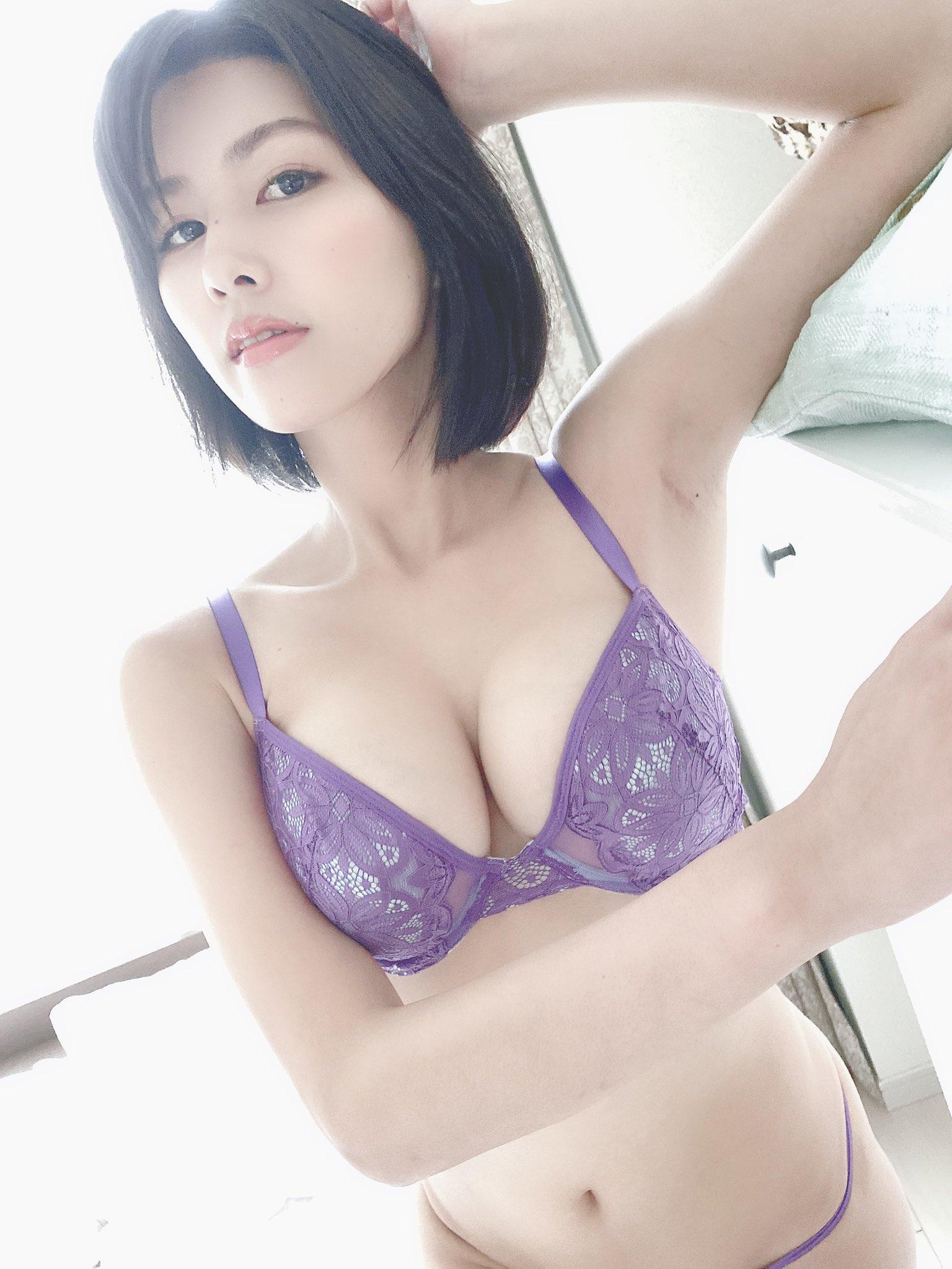 [DAHLIA] Mino Suzume 美乃 すずめ - ScanLover 2.0 - Discuss JAV